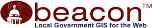 Link to Beacon Local Governement GIS for the Web