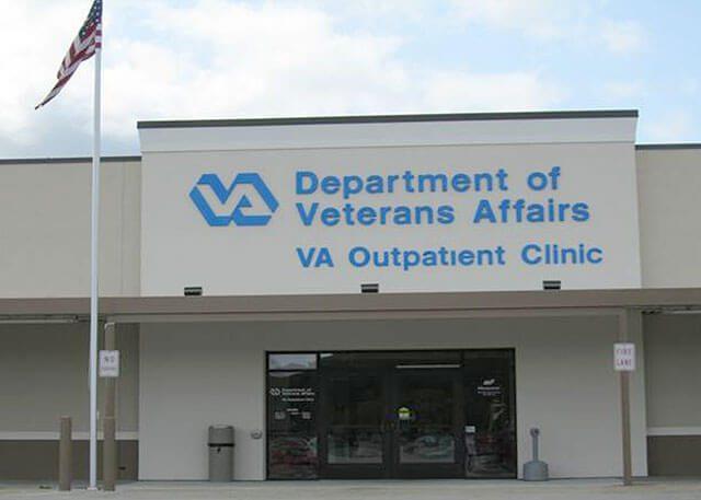 Decorah Veterans Affairs Clinic