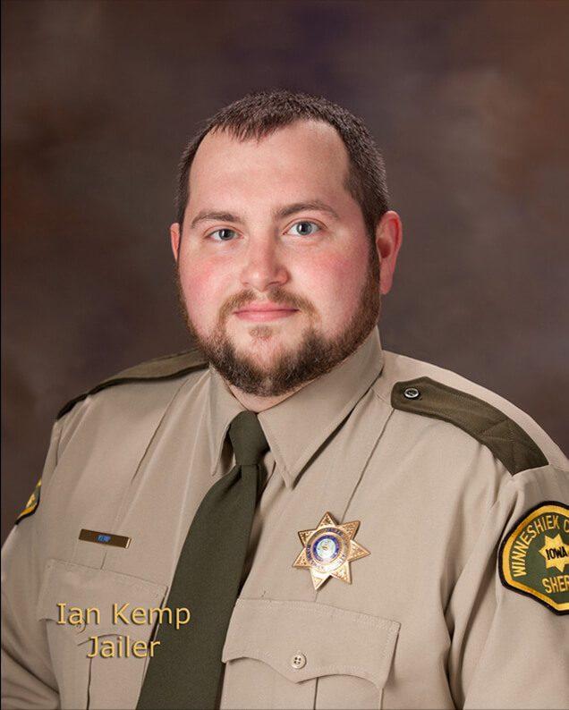 Ian Kemp, Deputy