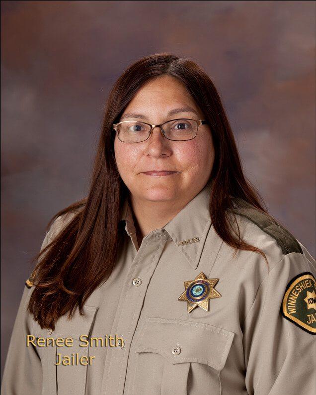 Renee Smith, Jailer