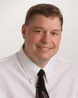 Benjamin D. Steines