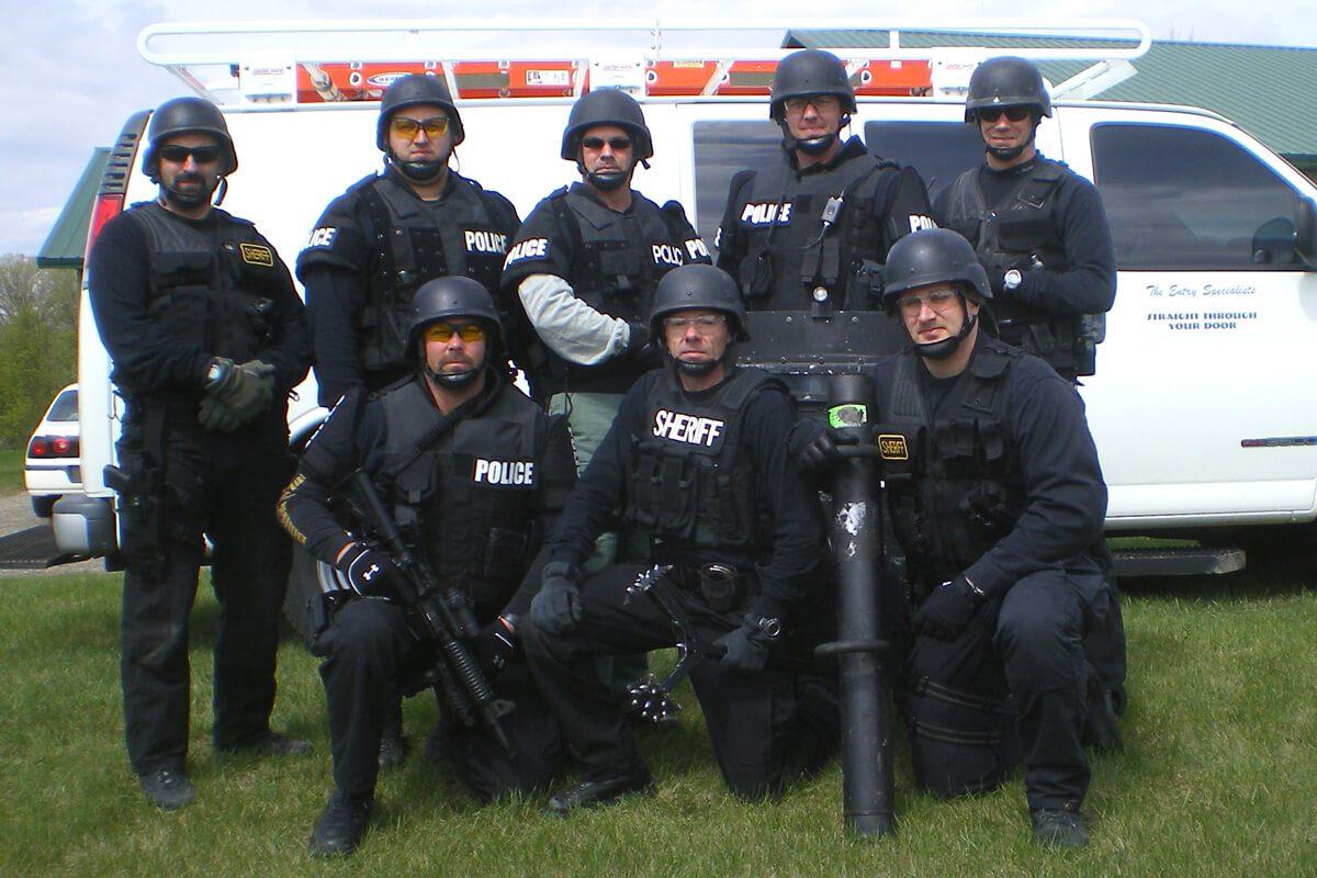 Special Response Team (SRT)