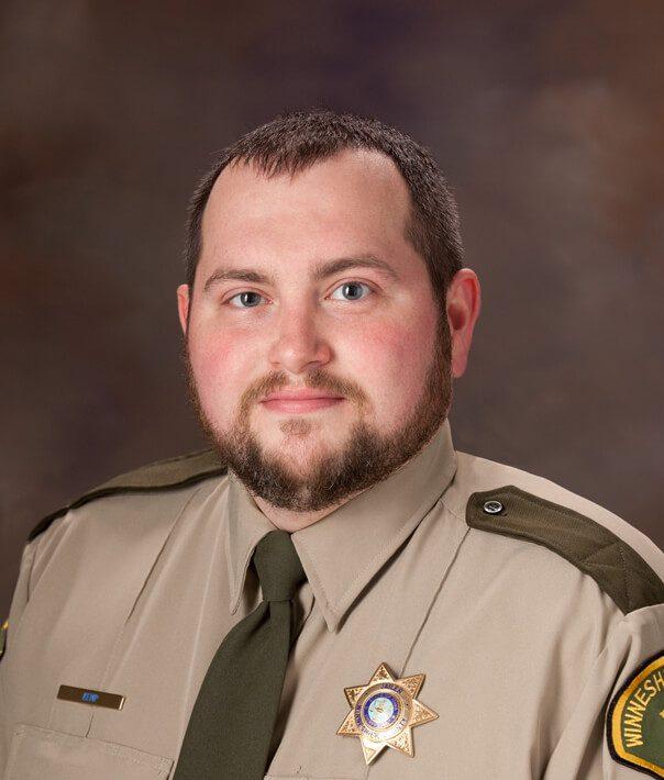 Ian Kemp, Reserve Deputy