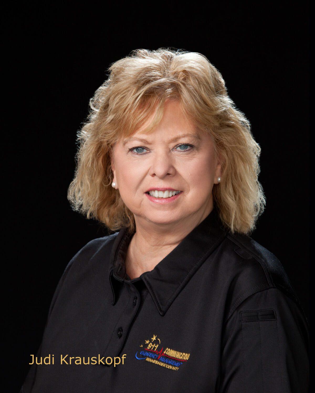 Judi Krauskopf,      Telecommunicator