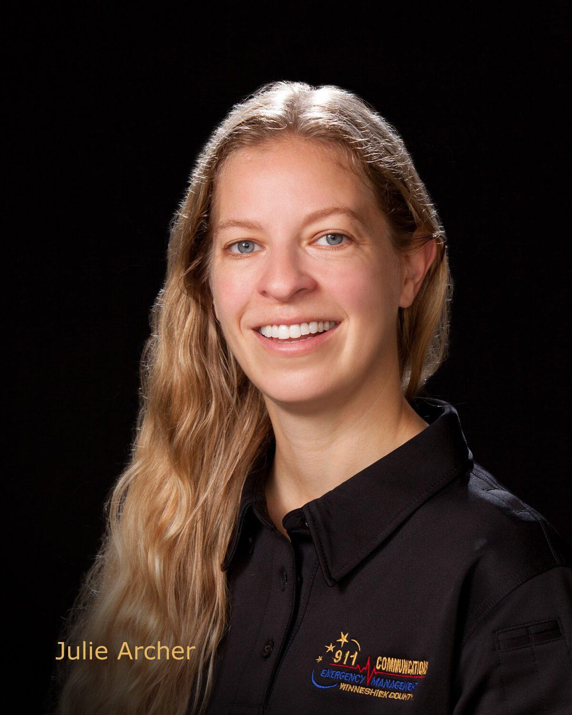 Julie Archer, Telecommunicator